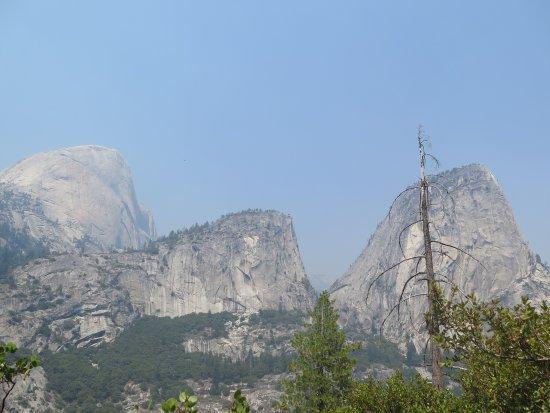 YExplore Yosemite Adventures - Day Tours : Half Dome/Yosemite