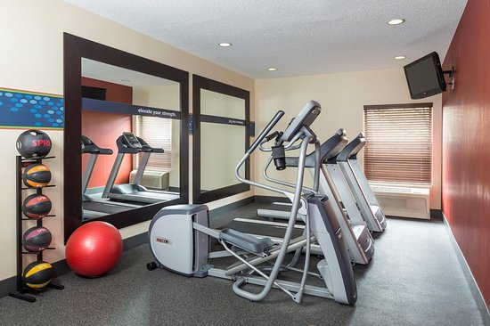 Poland, OH : Fitness Center