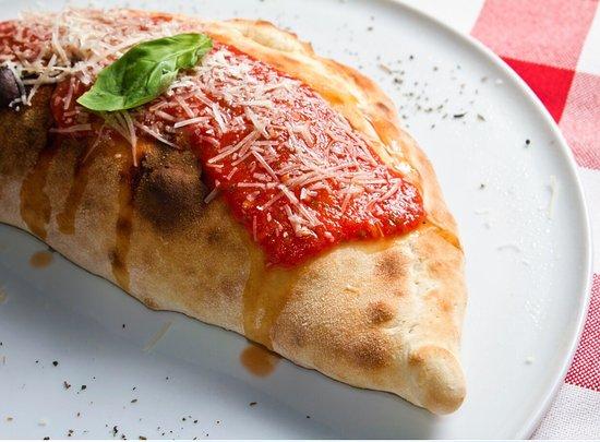 Kittanning, Πενσυλβάνια: Villa Rosa Italian Restaurant