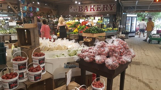 Morris Farm Market