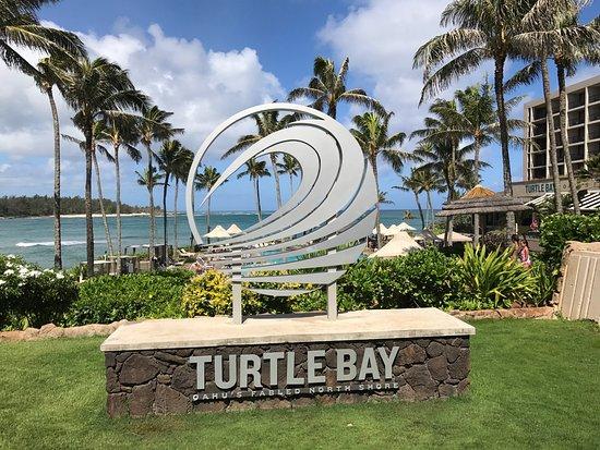 turtle bay resort map pdf