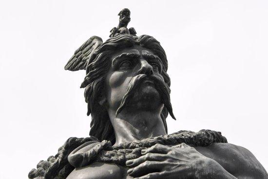 Standbeeld Ambiorix