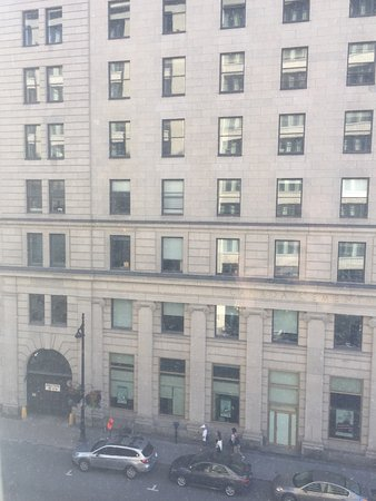 Le Square Phillips Hotel Montreal Reviews