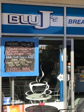 Toukley, Australia: Amazing little gem of a cafe!
