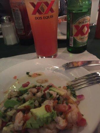 Best Seafood Restaurant In Ensenada Mexico