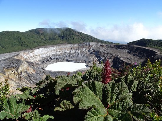 Poas Volcano National Park, Costa Rica: photo0.jpg