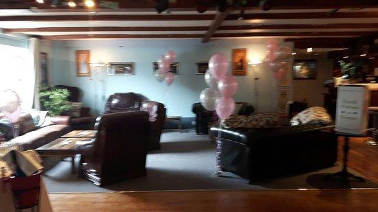 The Sportsmans Inn & Ivybridge Hotel: Beautiful