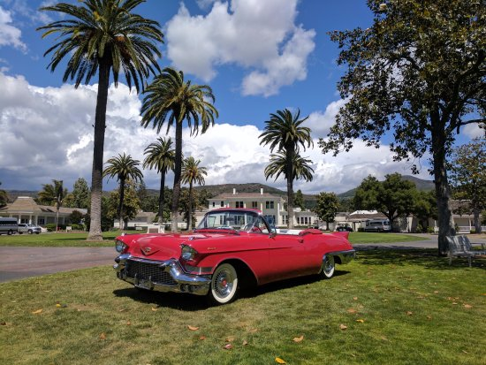 Silverado Country Club >> A Beautiful Day At Silverado Country Club In Napa California