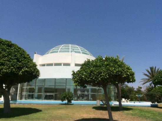 Hasdrubal Thalassa Hotel & Spa Port El Kantaoui: photo6.jpg