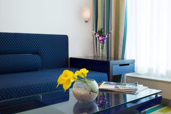 Foto de Dubai International Hotel