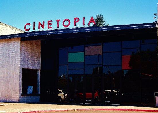 Cinetopia Vancouver Restaurant Reviews Phone Number Photos