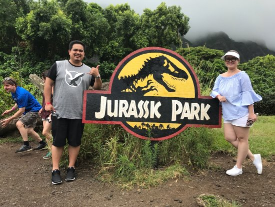 Kaneohe, HI: Best part of my trip to hawaii!! I recommend you go on the Raptor/ATV tour!
