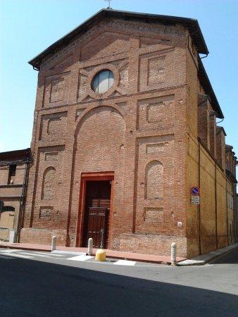 Chiesa di San Bernardino da Siena