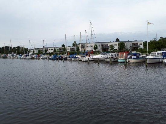 Sakskoebing, Denmark: Hamnen