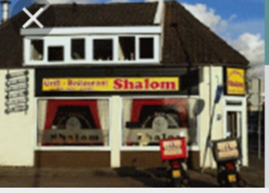Auto Garage Beverwijk : Shalom beverwijk restaurant bewertungen telefonnummer fotos