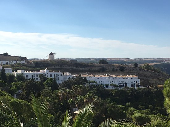 Picture of el jardin del califa vejer de la frontera tripadvisor - El jardin del califa vejer de la frontera ...