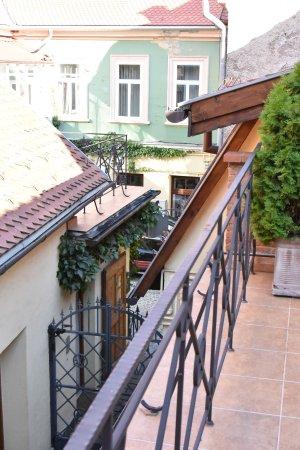 Casa Rozelor - boutique hotel: photo9.jpg