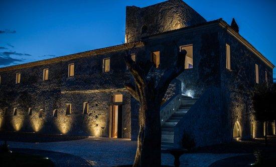 Policastro Bussentino, Italy: Convento di San Francesco