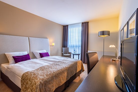 The Rilano Hotel Munich: Superior Zimmer