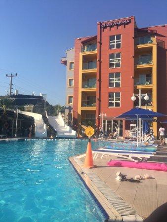Club Alpina Apartments Hotel: photo0.jpg