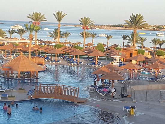 Sunrise Royal Makadi Aqua Resort Select Makadi Bay