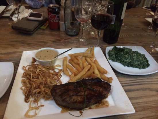 The Meat Co - Montecasino: photo0.jpg