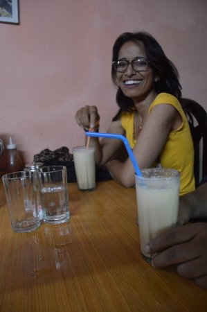 Madhyapur Thimi, Nepal: guest