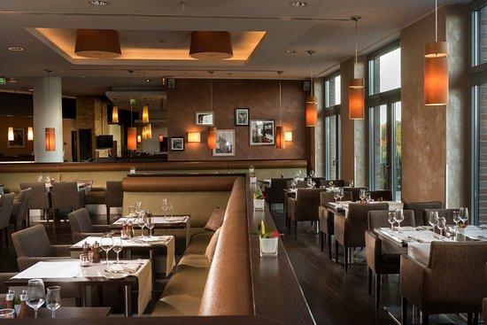 Restaurant River View By Maik Danowski Hamburg Restaurant Reviews