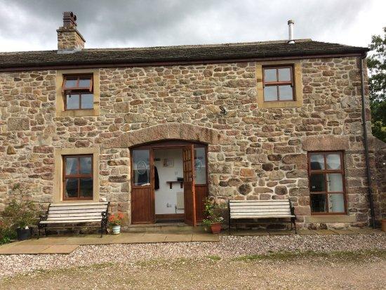 Lancashire, UK: Beautiful Cottage with stunning views!
