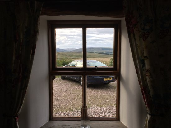 Lancashire, UK: Beautiful Cottage with stunning views!