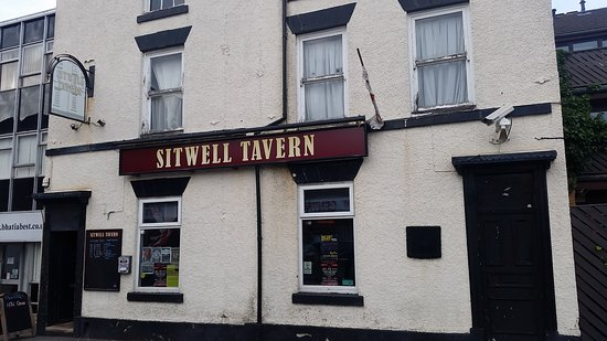 The Sitwell Tavern