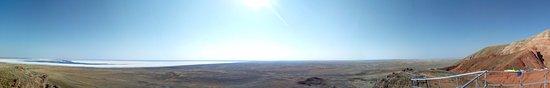Akhtubinsk, Rússia: Панорама