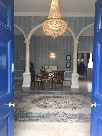 Dunbrody Country House Hotel: photo0.jpg