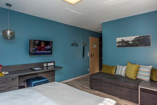 Bavaria boutique hotel bewertungen fotos for Boutique hotel deutschland
