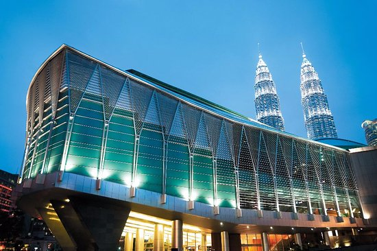 吉隆坡会议中心