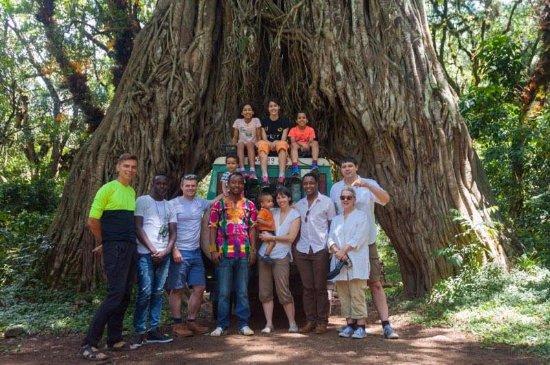 Shimboni Africa Tours