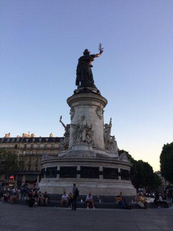 Ibis Paris Avenue de la Republique 사진