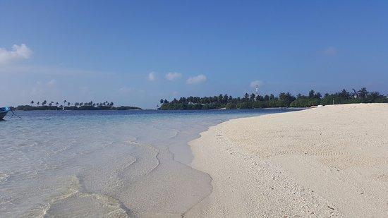康杜瑪島照片