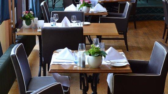 Naaldwijk, Нидерланды: Fletcher Hotel-Restaurant Carlton | Restaurant Leonor Fini