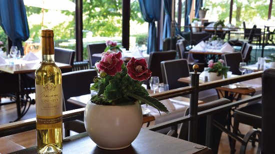 Naaldwijk, The Netherlands: Fletcher Hotel-Restaurant Carlton | Restaurant Leonor Fini