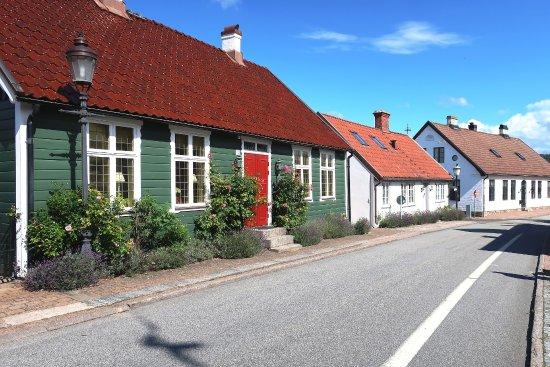 Agardhsgatan Bastad