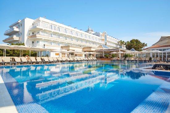 Insotel Hotel Formentera Playa Photo