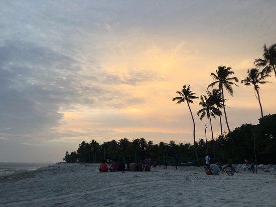El Oceano Beach Resort Marari