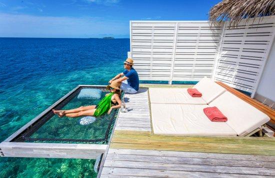 Gili Lankanfushi Maldives   The #1 Luxury Resort in Maldives