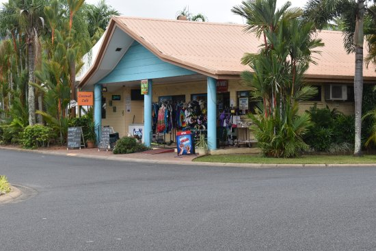 Ingenia Holidays Cairns Coconut: The Mini Mart