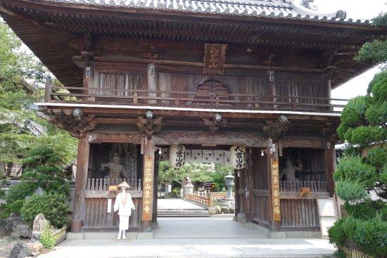 Ryozenji Temple: 霊山時