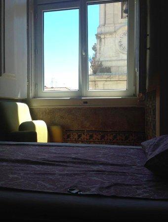 Bilde fra Lisbon Calling