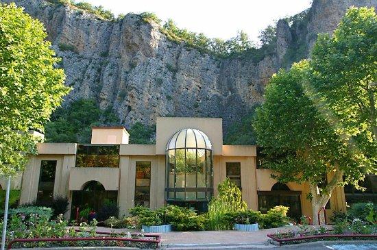 Espace Zen des Thermes Digne-les-Bains