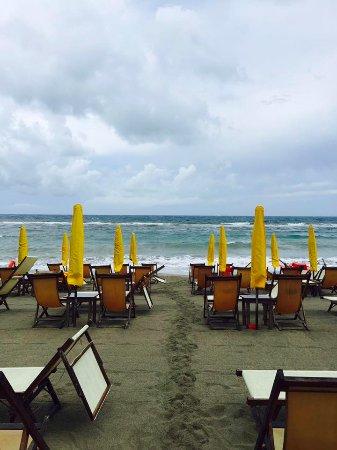 Bagno anna marina di massa it lie recenze tripadvisor for Bagno unione marina di carrara