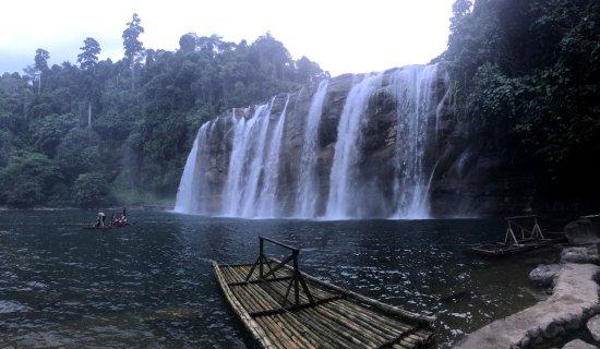Tinuy-an Falls Photo